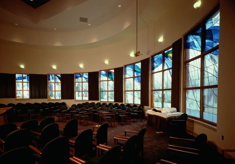 Adath Jeshurun Synagogue Morning Chapel